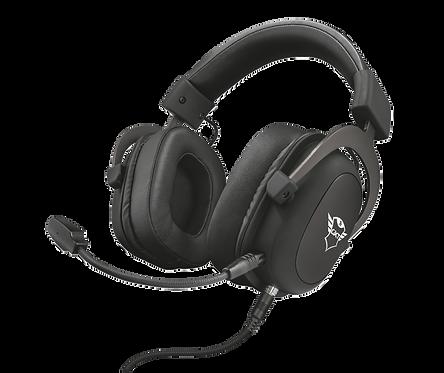 Auriculares multiplataforma para juegos GXT 414 Zamak Premium