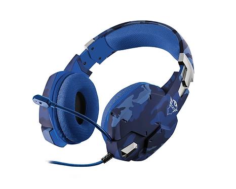 Auriculares para juegos GXT 322B PS4 Blue Camo