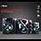 Thumbnail: Juego de altavoces para juegos Ziva RGB 2.1