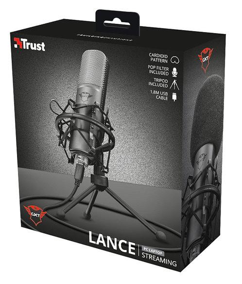 Microfono GXT 242 Lance Streaming