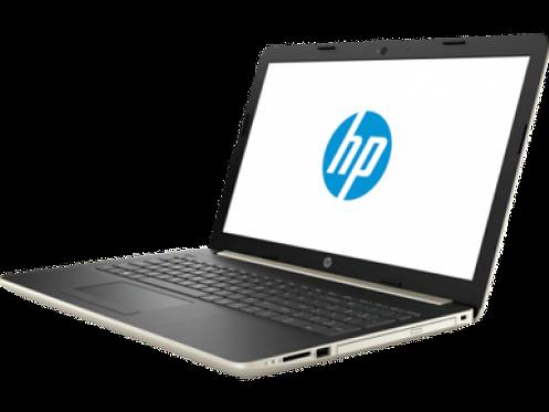 NOTEBOOK HP .15-DB005la
