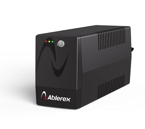 UPS 600w/1200VA Alblerex Ab-ES1202