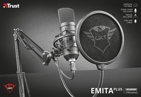 GXT 252+ Emita Plus Streaming Microphone