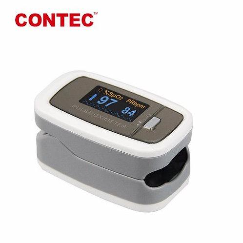 Medidor de Oxigeno Contec