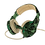 Thumbnail: Auriculares para juegos GXT 310C Radius - camuflaje de la selva