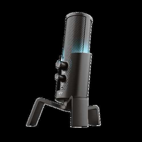 GXT 258 Fyru USB 4-in-1 Streaming Micrófono