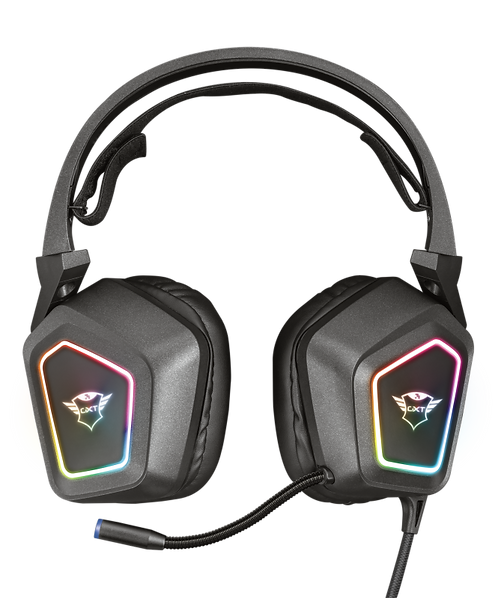 GXT 450 Blizz RGB 7.1 Sonido Envolvente Gaming Headset