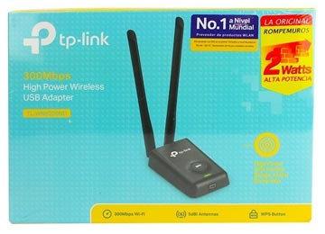 Adaptador USB Inalámbrico tp-link W8200ND