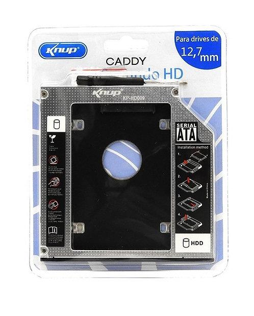 "CADDY para disco duro 2.5"""