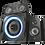 Thumbnail: Sistema de altavoces envolventes 5.1 GXT 658 Tytan