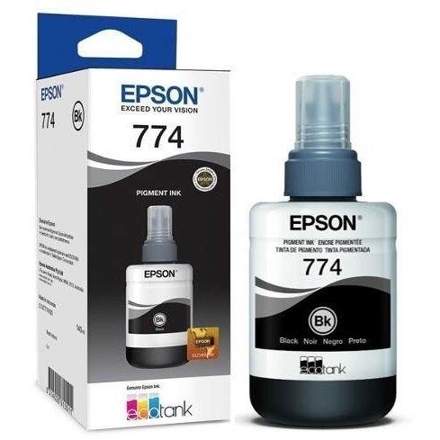 TINTA EPSON 774