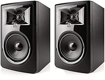 Monitores de Sonido 3Series MkII 305P