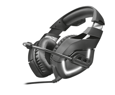 Auriculares para juegos iluminados GXT 380 Doxx