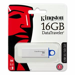 Flash Kingston 16GB DataTraveler