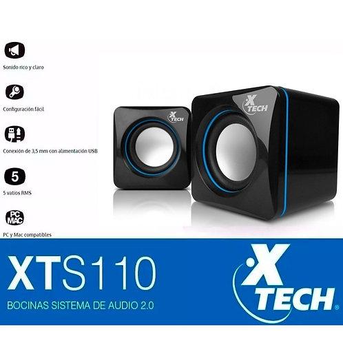 PARLANTE XTECH XTS-110S