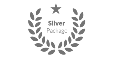 4 Hours - Silver Package