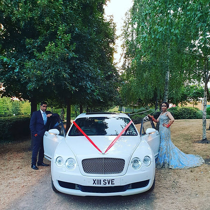 Wedding Cars for your Special Day