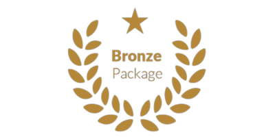 3 Hours - Bronze Package
