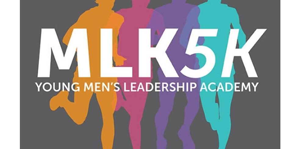 MLK 5K Run/Walk