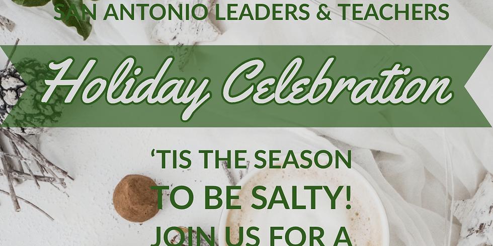 SALT Holiday Celebration