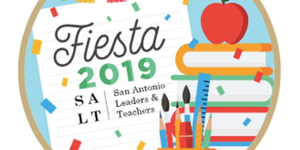 Fiesta de Maestras 2020