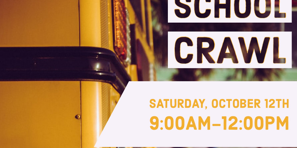 School Crawl