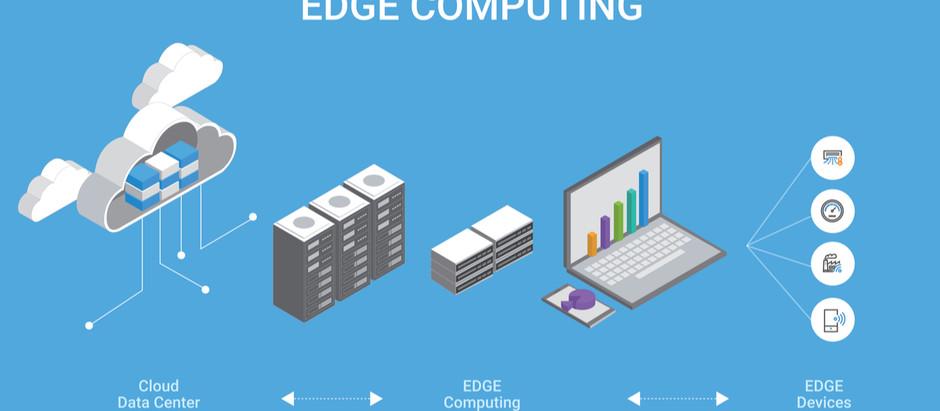 エッジデータセンターの運用で活躍するDCIM