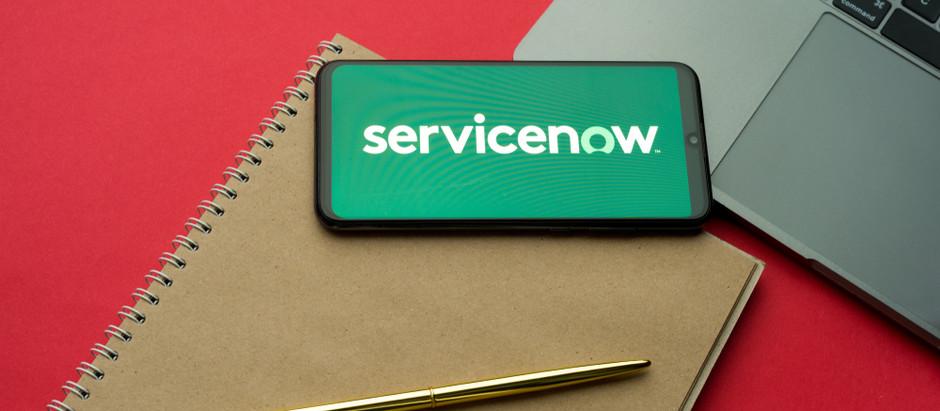ServiceNowとDCIMの統合