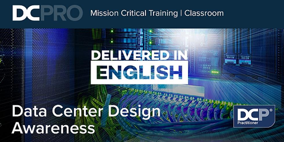 DCDA - Data Center Design Awarenss : DCDA1905/EN