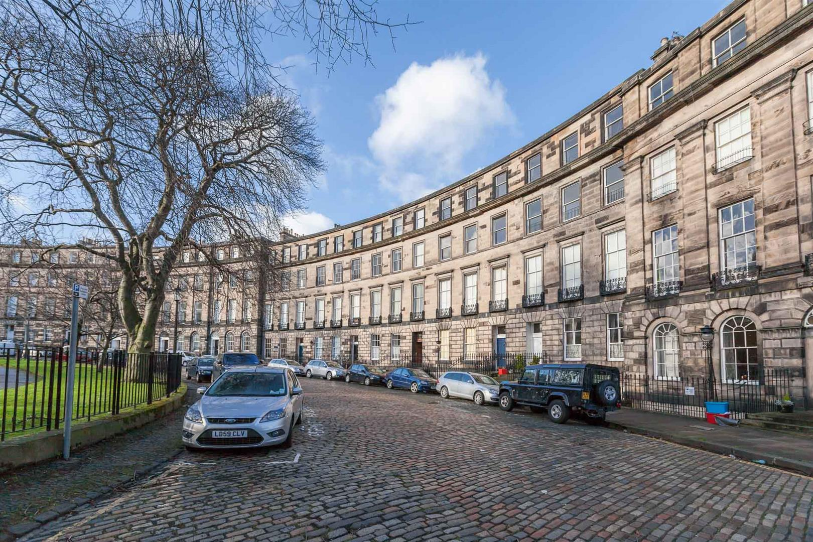 Ainslie Place, Edinburgh