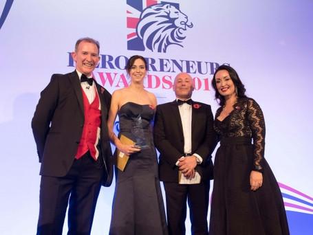 Get to know Mercedes Notton-Hill, winner of the 2019 Heropreneurs' Warwick Business School Bursary…