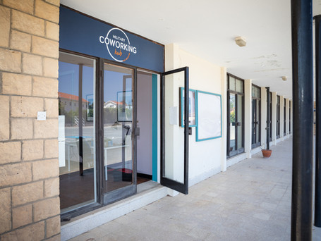 Military Coworking Network opens new hub in Cyprus