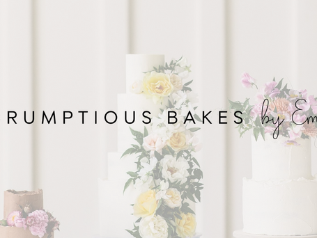 International Women's Day 2021 – In conversation with Emma, from 'Scrumptious Bakes by Emma'
