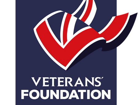 The Veterans' Foundation supports Heropreneurs for a second year