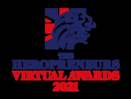 The Heropreneurs Awards - Extraordinary Opportunities for Military Entrepreneurs