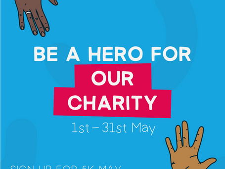 Heropreneurs Partners with Run For Heroes for New Charity Challenge