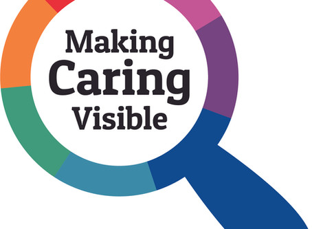 Quick Guide to Making Caring Visible
