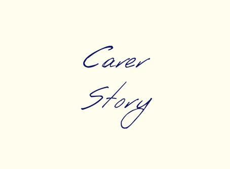 Life as a carer - Carol's Carer Story