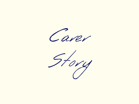 Rosy's Carer Story, Anticipatory Grief