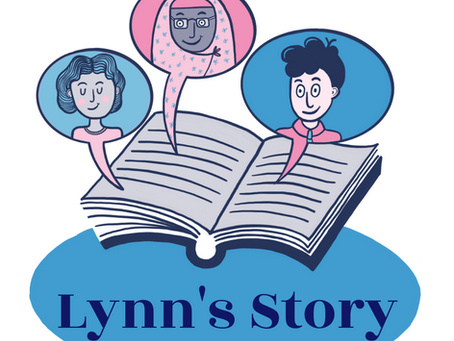 Lynn's Caring Story on Mothering Sunday