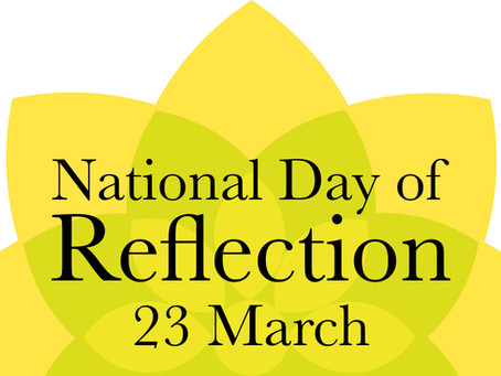 National Day of Reflection, carers share their thoughts on grieving