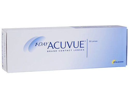 ACUVUE 1 DAY