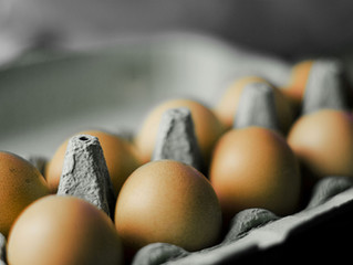 Aldi Stops Selling Eggs in Germany Over Food Safety Scare