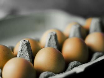 Q3 Langley - Potato Farls and Poaching Eggs