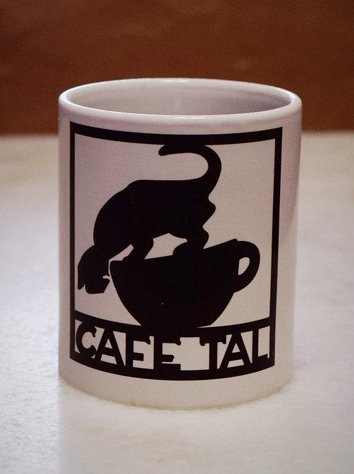 Tarro CAFÉ TAL
