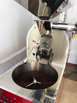 TOSTADORA DE CAFÉ