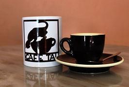 CAFÉ TAL-CUAL
