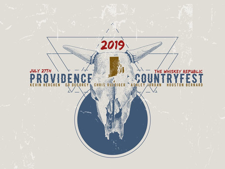 Providence Country Fest 2019 Block Party