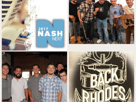 #NashNext local finals are tonight at Indian Ranch!