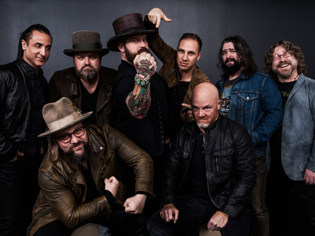 Just announced! Zac Brown Band pre-party on 6/16!
